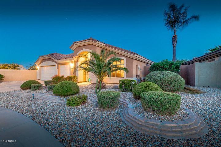 13317 W BANFF Lane, Surprise, AZ 85379