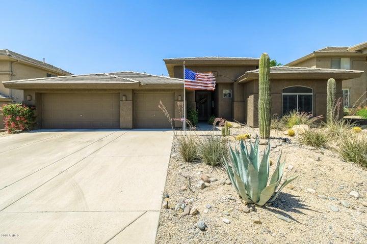 6038 E LONG SHADOW Trail, Scottsdale, AZ 85266