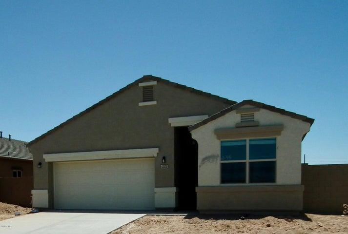 41323 W CRANE Drive, Maricopa, AZ 85138