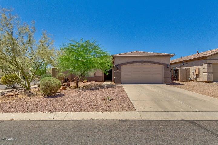 6768 E SAN CRISTOBAL Way, Gold Canyon, AZ 85118