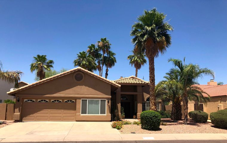9058 E Sahuaro Drive, Scottsdale, AZ 85260