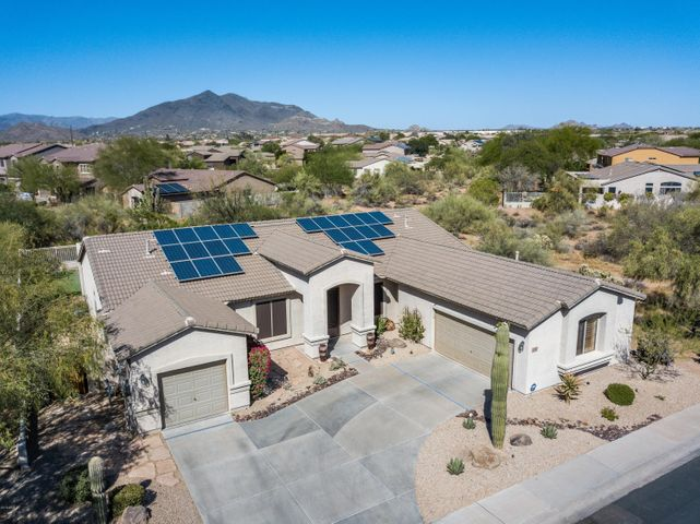4326 E ZENITH Lane, Cave Creek, AZ 85331