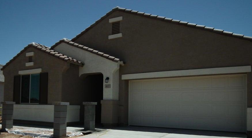 41021 W WILLIAMS Way, Maricopa, AZ 85138