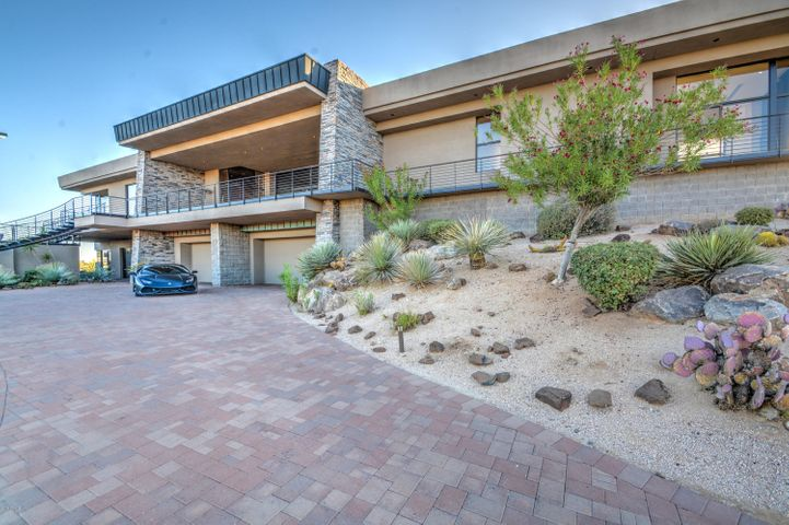 29218 N 107TH Way, Scottsdale, AZ 85262