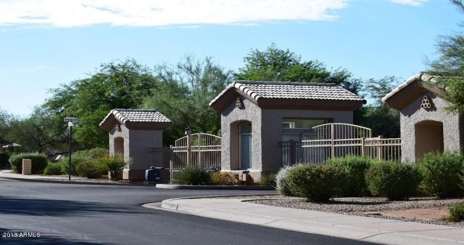 4746 E CASEY Lane, Cave Creek, AZ 85331