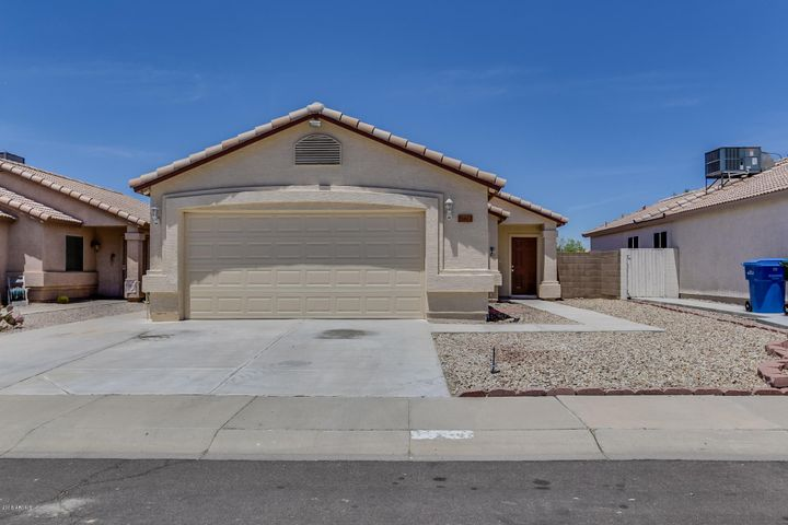 21612 N 32ND Avenue, Phoenix, AZ 85027