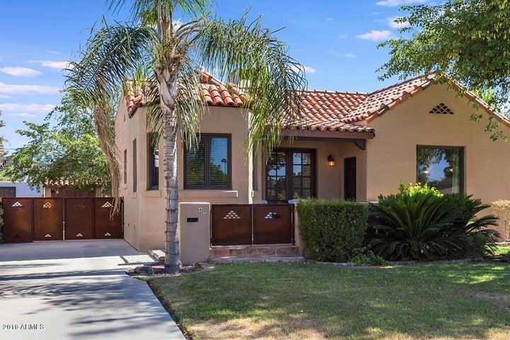 45 W Virginia Avenue, Phoenix, AZ 85003