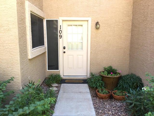 1633 E LAKESIDE Drive, 109, Gilbert, AZ 85234