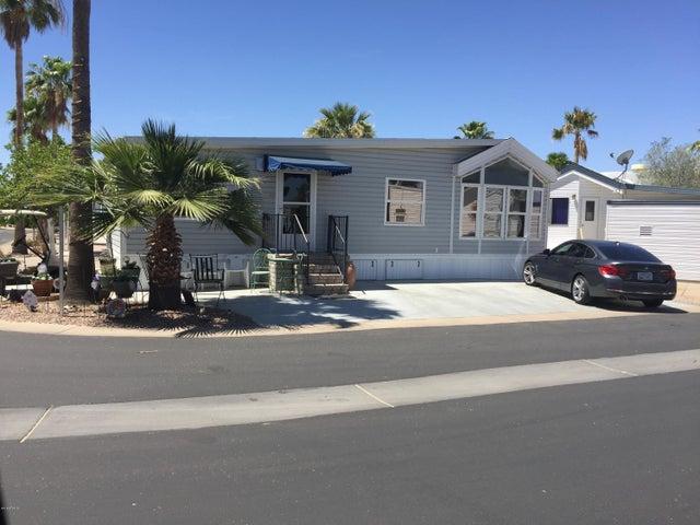 2912 S CREE Drive, Apache Junction, AZ 85119