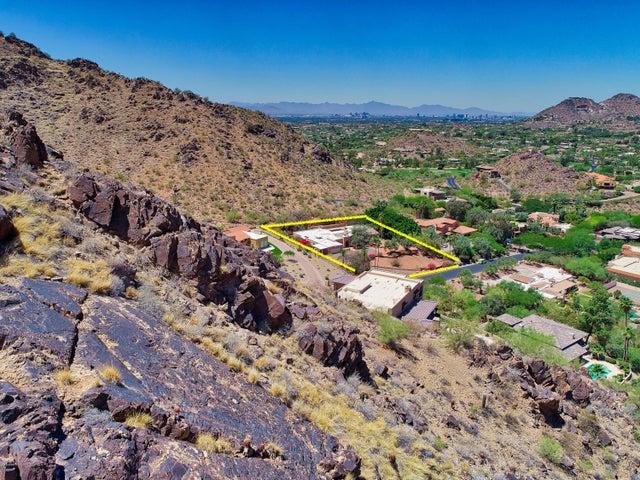 5301 E PARADISE CANYON Road, Paradise Valley, AZ 85253