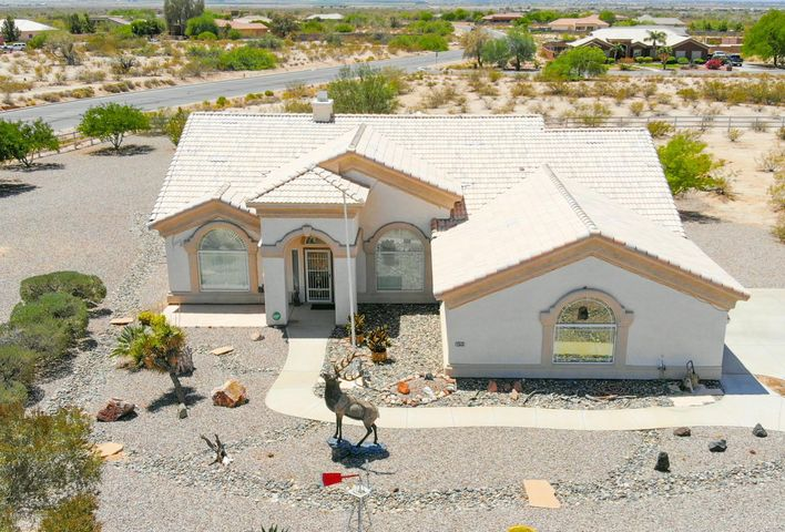 12649 W IRONWOOD HILLS Lane, Casa Grande, AZ 85194