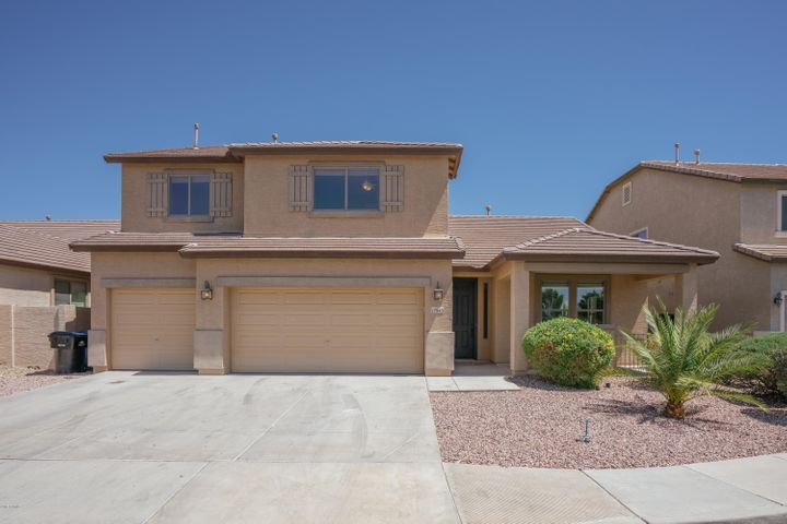 17940 W DESERT Lane, Surprise, AZ 85388
