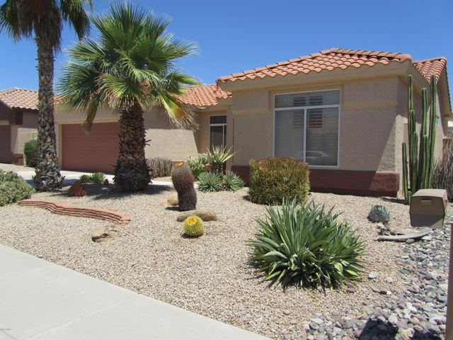 14210 W COLT Lane, Sun City West, AZ 85375