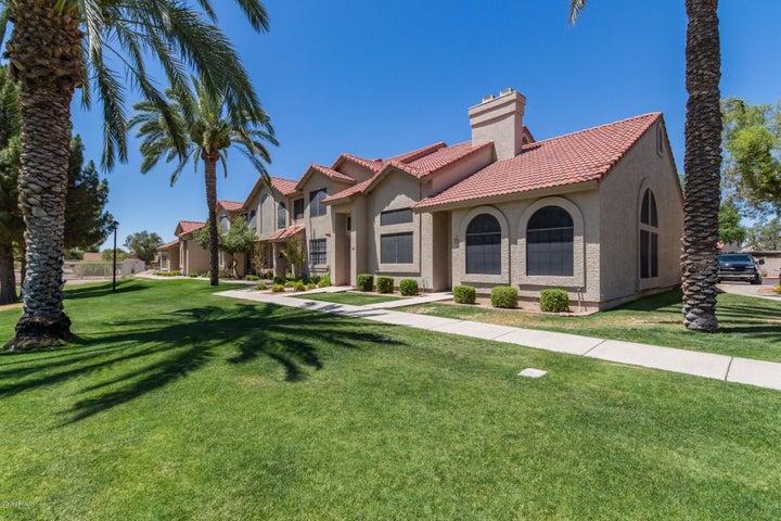 3921 W IVANHOE Street, 162, Chandler, AZ 85226