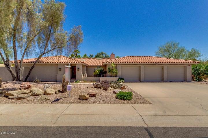 10805 E SAN SALVADOR Drive, Scottsdale, AZ 85259