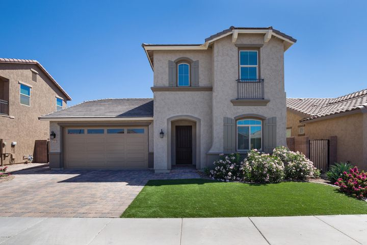 273 E PRESCOTT Drive, Chandler, AZ 85249