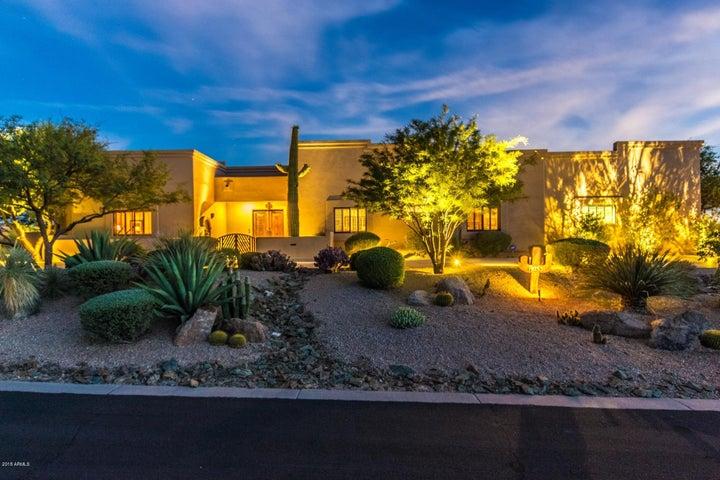 11053 E SANTA FE Trail, Scottsdale, AZ 85262