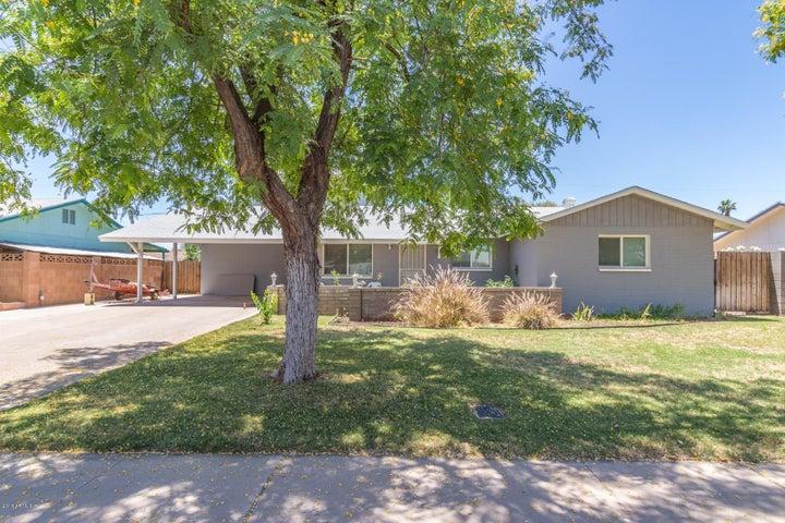 1049 W 12TH Place, Tempe, AZ 85281
