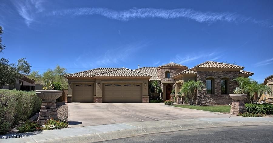 4425 W COPLEN FARMS Road, Laveen, AZ 85339