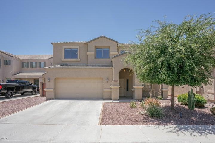 9551 W ALBERT Lane, Peoria, AZ 85382