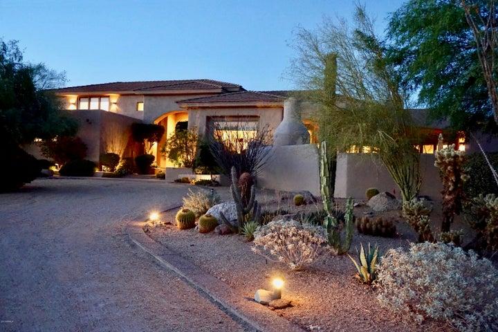 9334 E VIA MONTOYA Drive, Scottsdale, AZ 85255