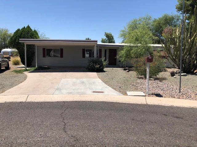 1507 E HELENA Drive, Phoenix, AZ 85022