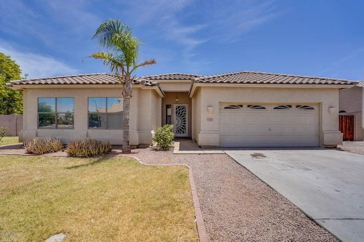 195 N BRIGHTON Lane, Gilbert, AZ 85234