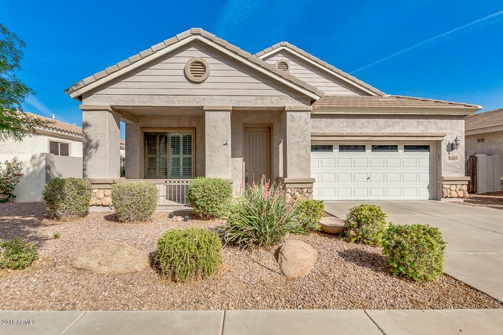 4183 E MARSHALL Avenue, Gilbert, AZ 85297