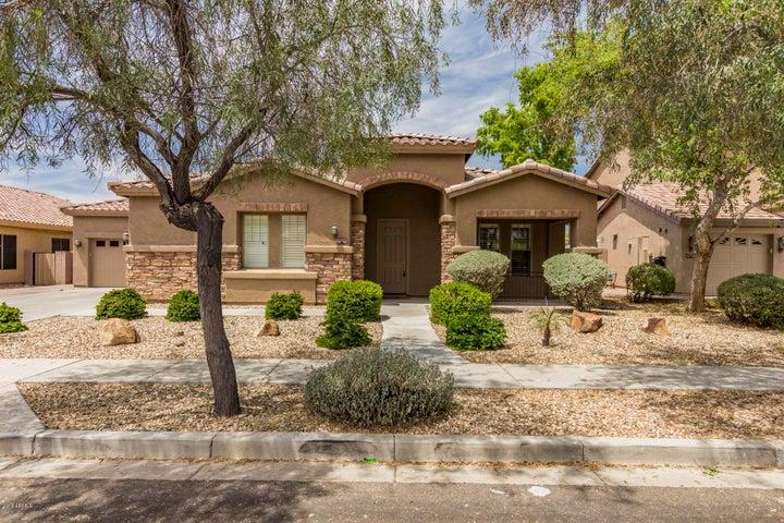 2330 W QUAIL TRACK Drive, Phoenix, AZ 85085