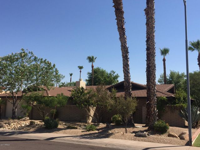 PERFECT VACATION RENTAL IN MCCORMICK RANCH