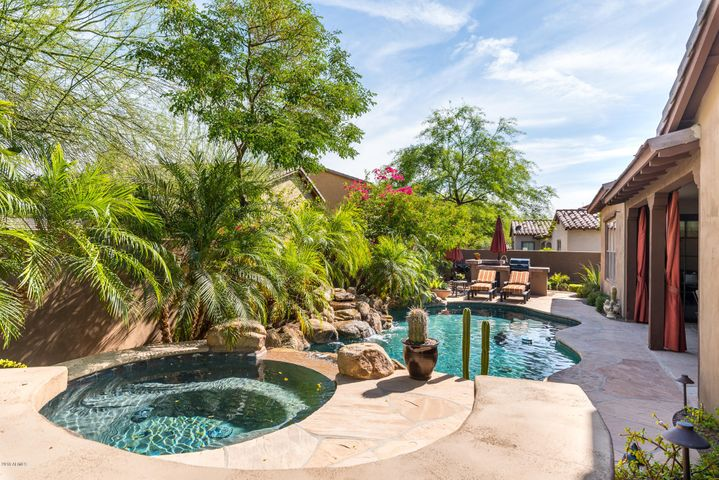 9515 E VERDE GROVE View, Scottsdale, AZ 85255