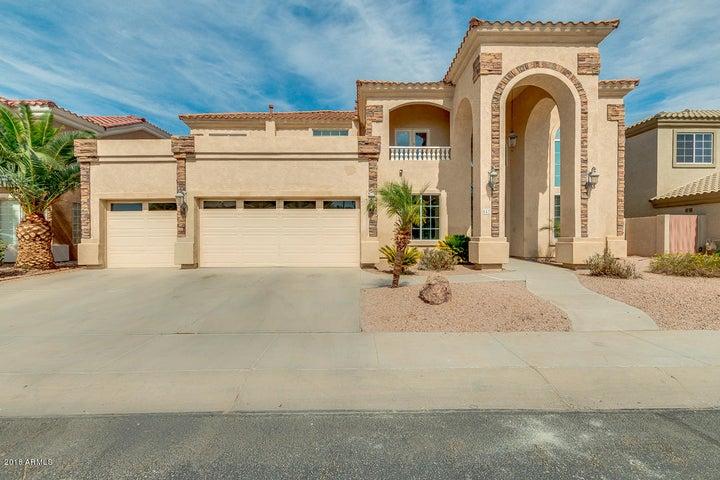 557 N MONDEL Drive, Gilbert, AZ 85233