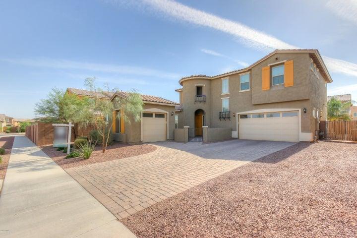 21280 S 203rd Place, Queen Creek, AZ 85142