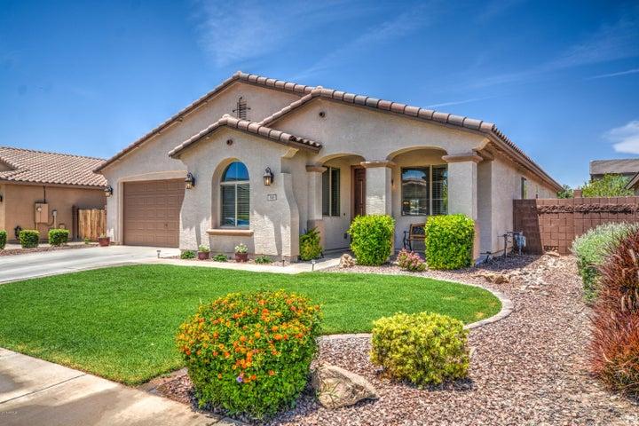 340 W YELLOW WOOD Avenue, Queen Creek, AZ 85140