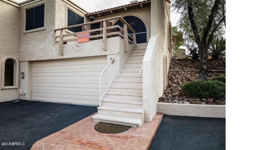 7501 E Happy Hollow Road, 11, Carefree, AZ 85377