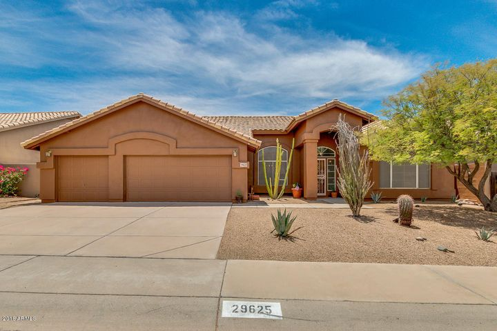29625 N 46TH Street, Cave Creek, AZ 85331