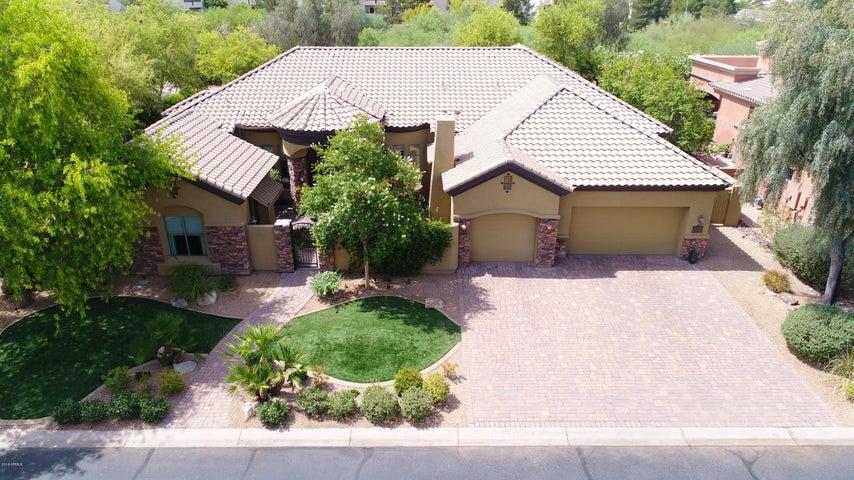 8865 E WETHERSFIELD Road, Scottsdale, AZ 85260