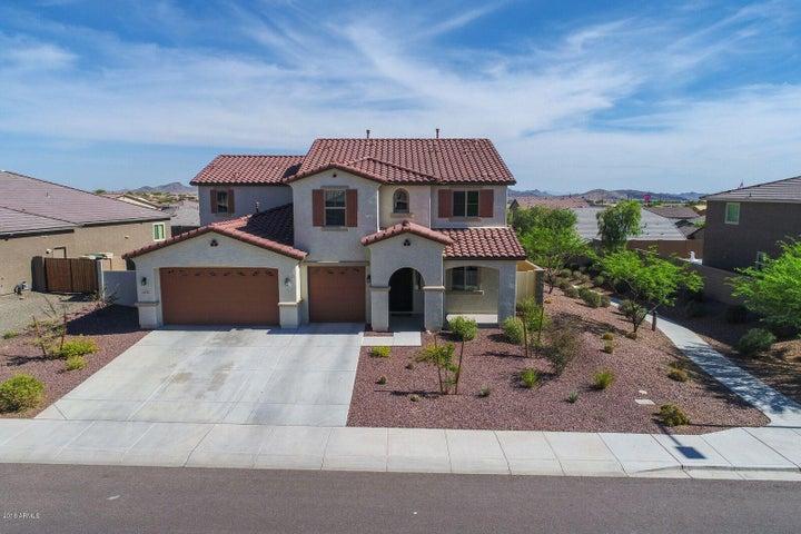 3775 W TERESA Drive, New River, AZ 85087