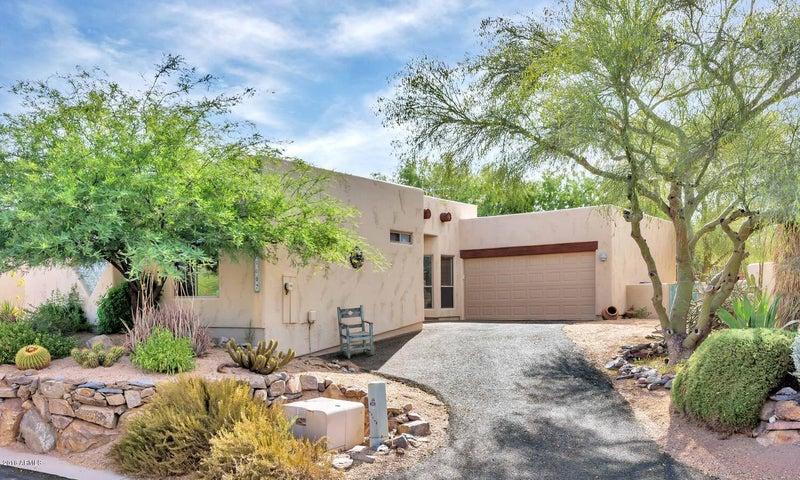 39007 N HABITAT Circle, Cave Creek, AZ 85331