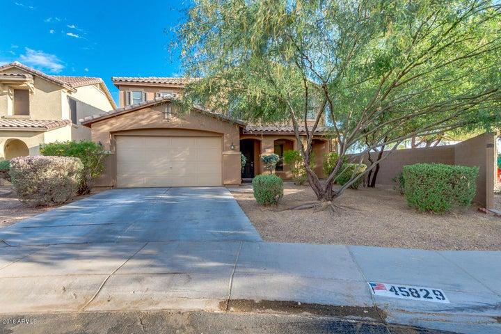 45829 W MORNING VIEW Lane, Maricopa, AZ 85139