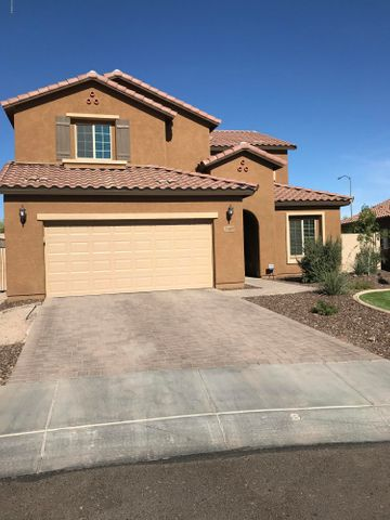 26491 N 107th Drive, Peoria, AZ 85383