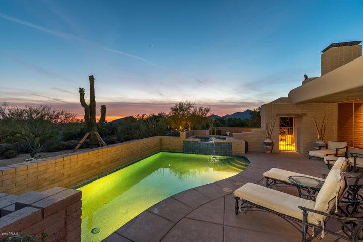 10844 E GRAYTHORN Drive, Scottsdale, AZ 85262