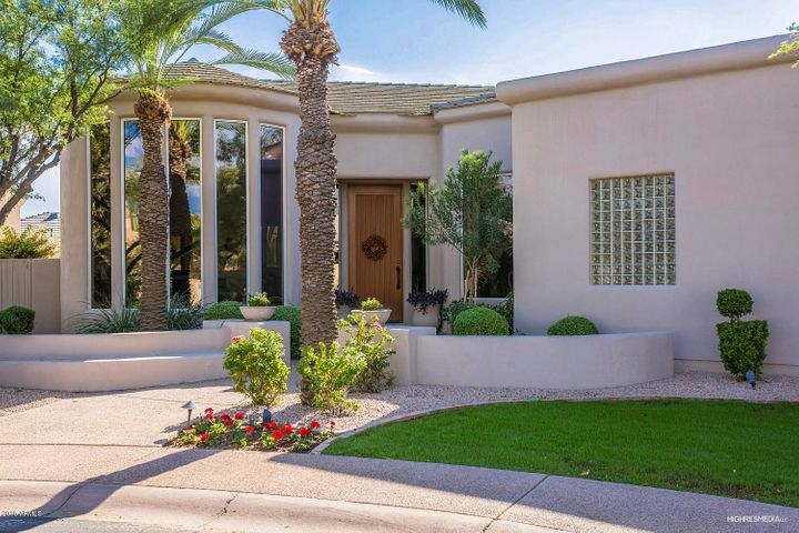 10080 N 78TH Place, Scottsdale, AZ 85258