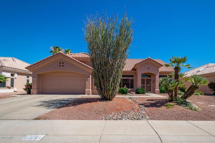 13714 W PARADA Drive, Sun City West, AZ 85375