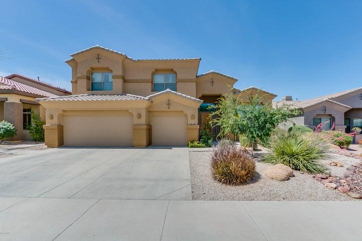 18347 W SWEET ACACIA Drive, Goodyear, AZ 85338