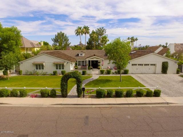 5625 E EXETER Boulevard, Phoenix, AZ 85018