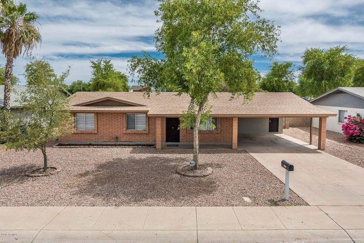 1263 W IVANHOE Street, Chandler, AZ 85224