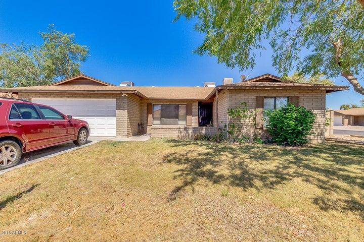 10203 N 53RD Avenue, Glendale, AZ 85302