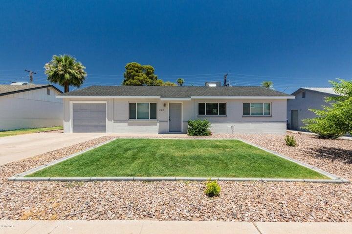 440 E MCKINLEY Street, Tempe, AZ 85281