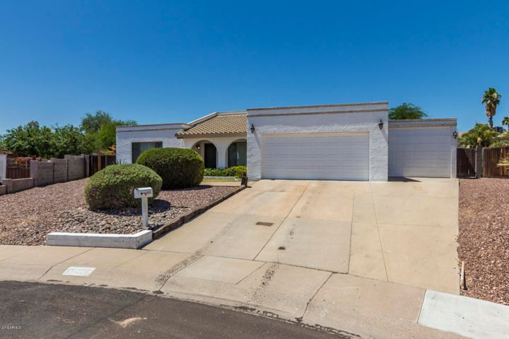 15224 N 20TH Place, Phoenix, AZ 85022